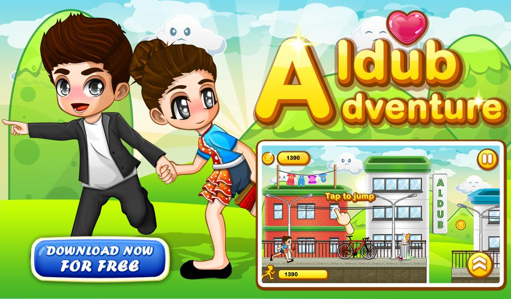 AlDub Game Screenshot 6