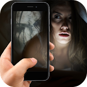 App Scary Ghost Camera Photo Prank APK for Windows Phone