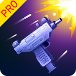 Fly the Gun - Flip weapons pro Icon