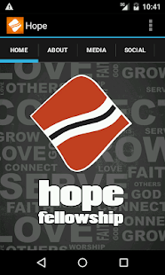 Free Download Hope Fellowship APK