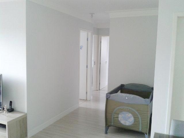 Apto 3 Dorm, Jaguaribe, Osasco (AP14463) - Foto 3