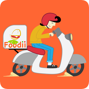 Foodii - Food Order & Delivery