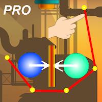 Physics Draw Line Ball Puzzles Brain On Pro on PC (Windows & Mac)