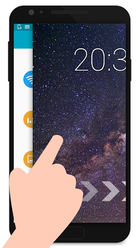 Slide Lock Screen screenshot 4