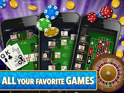 Free Big Fish Casino™ – Free Slots APK for Windows 8