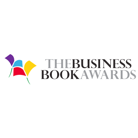 The Busniess Book Awards Logo