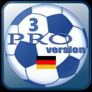 Cover art 3. Liga Pro