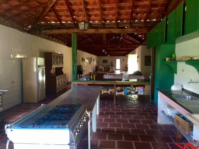 Yarid Consultoria Imobiliaria - Fazenda 8 Dorm - Foto 9