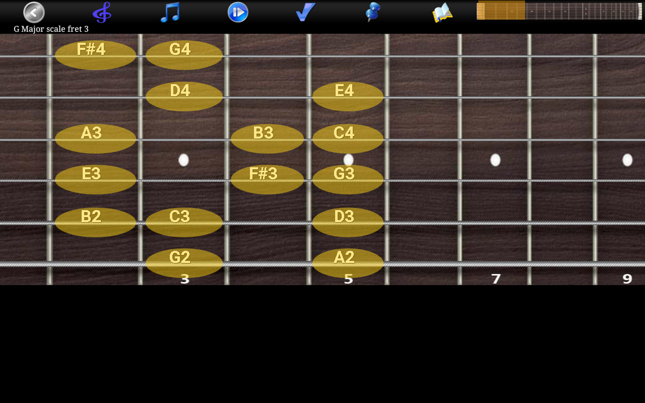 Guitar Tutor Pro - Learn Songs Screenshot 18