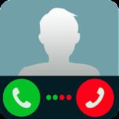 Fake Call 2017 Free Download APK for Bluestacks