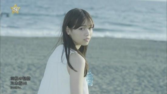 (PV)(1080i) 乃木坂46 – 羽根の記憶 (SSTV HD) 150705