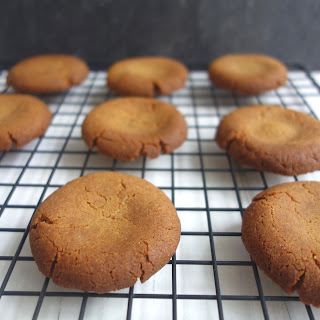 Ginger Nut Biscuits Recipes