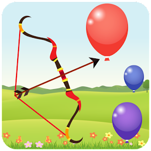 Download Balloon Shoot Archery For PC Windows and Mac