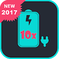 Free Download New 10x - Super Fast Charger APK for Blackberry
