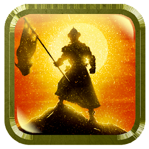 Real time battle strategy game. APK Icon