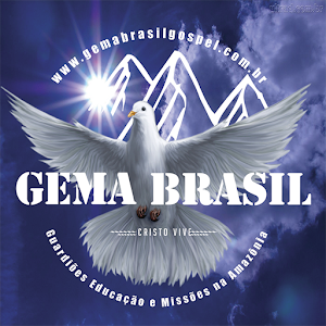 Gema Brasil Gospel for PC-Windows 7,8,10 and Mac