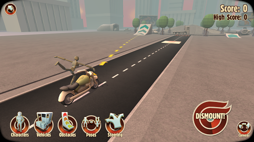Turbo Dismount™ screenshot 10