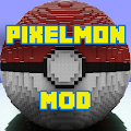 Pixelmon Mod for Minecraft PE APK Descargar