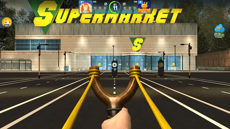 Slingshot Championship Screenshot 5