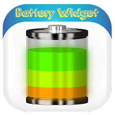 Battery Widget - Battery Power