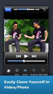 Split Lens 2-Clone Yourself in Photo & Video Screenshots