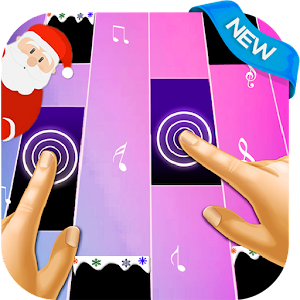 Piano Tiles Christmas Songs For PC / Windows 7/8/10 / Mac – Free Download