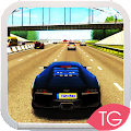 Game Real City Car Driving Sim 2017 APK for Kindle