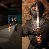 Ninja Assassin Prison Escape APK for Bluestacks