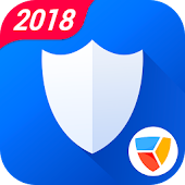 Virus Cleaner ( Hi Security ) - Antivirus, Booster Icon