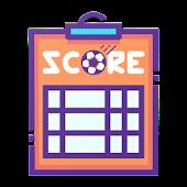 TheScoreKeeper - Football Live APK for Ubuntu