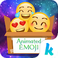 App Kika Emoji Animated Sticker apk for kindle fire