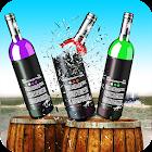 Real Bottle Shooting Expert Gun Shooter 3D Game 1.1