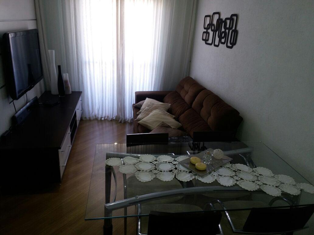 Apto 2 Dorm, Vila Augusta, Guarulhos (AP2880) - Foto 7