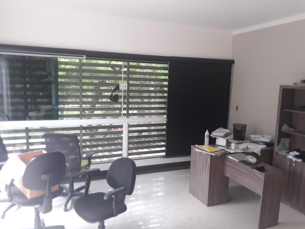 Prédio comercial à venda, 257 m² por R$ 2.200.000 - Jardim Santa Francisca - Guarulhos/SP