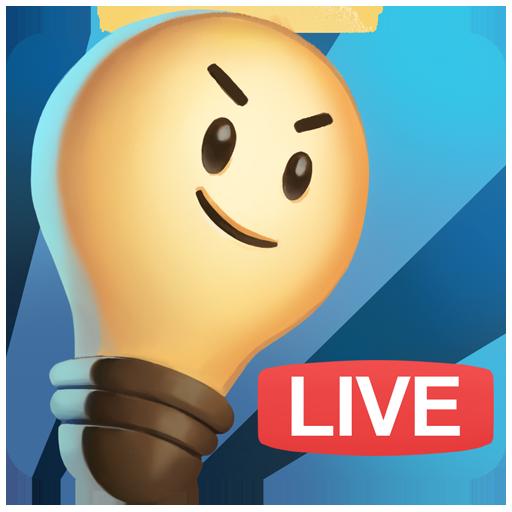 知識王LIVE (game)