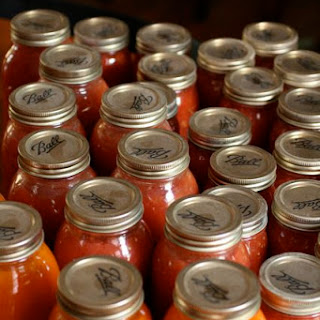 Canning Tomatoes Recipes