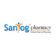 Sanyog Pharmacy, Sector 29, Sector 29 logo
