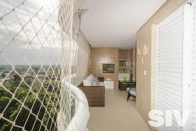 Apto 2 Dorm, Riviera de São Lourenço, Bertioga (AP1044)