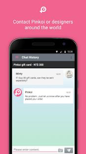 Pinkoi APK for Lenovo