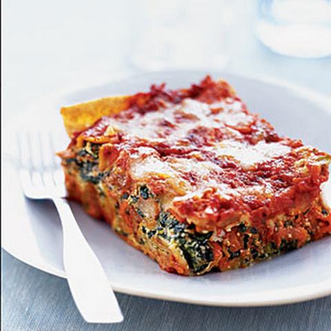 Italian+sausage+spinach+lasagna Recipes | Yummly