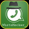 WhatsHacker - Prank APK for Blackberry