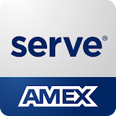 Amex Serve APK for Bluestacks