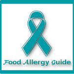 Angelina's Food Allergy Guide APK Image