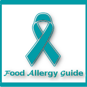 Angelina's Food Allergy Guide for Android