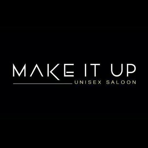 Make It Up Unisex Salon, Ashok Nagar, Ashok Nagar logo