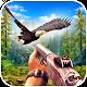 Jungle Sniper Birds Hunter