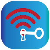 APK App WiFi Key Recovery for BB, BlackBerry