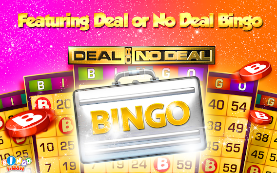 Bingo Bash APK screenshot thumbnail 7