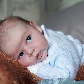 HARRISON by Derek Tomkins - Babies & Children Babies