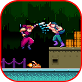 Game Classic Ninja Kage Shadow apk for kindle fire